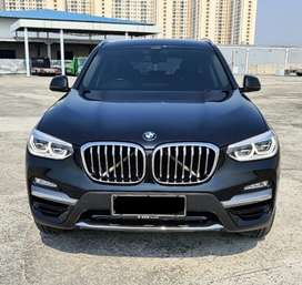 Bmw X3 2.0Xdrive 2019 NIK 2018