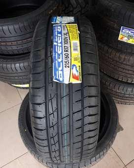 Ban Mobil Daihatsu Terios New 215/60 R17