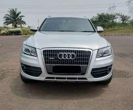 Audi Q5 thn 2012 DP 35 juta