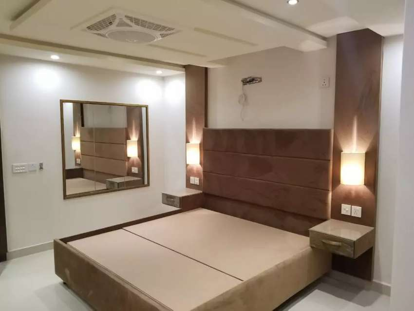 3 bed apartments avaible for rent in bahria enclave 0