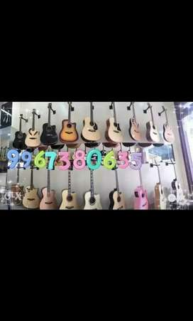 Guitar new all brand