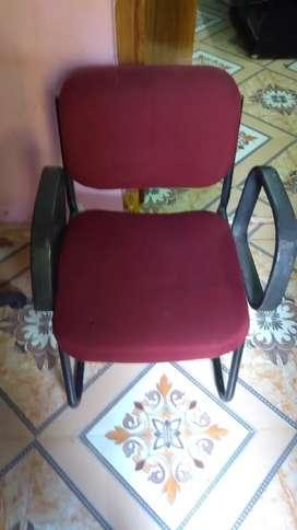 Sponge chair