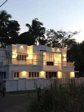 House for Sale Chiyyaram 2000sqft 7cent.