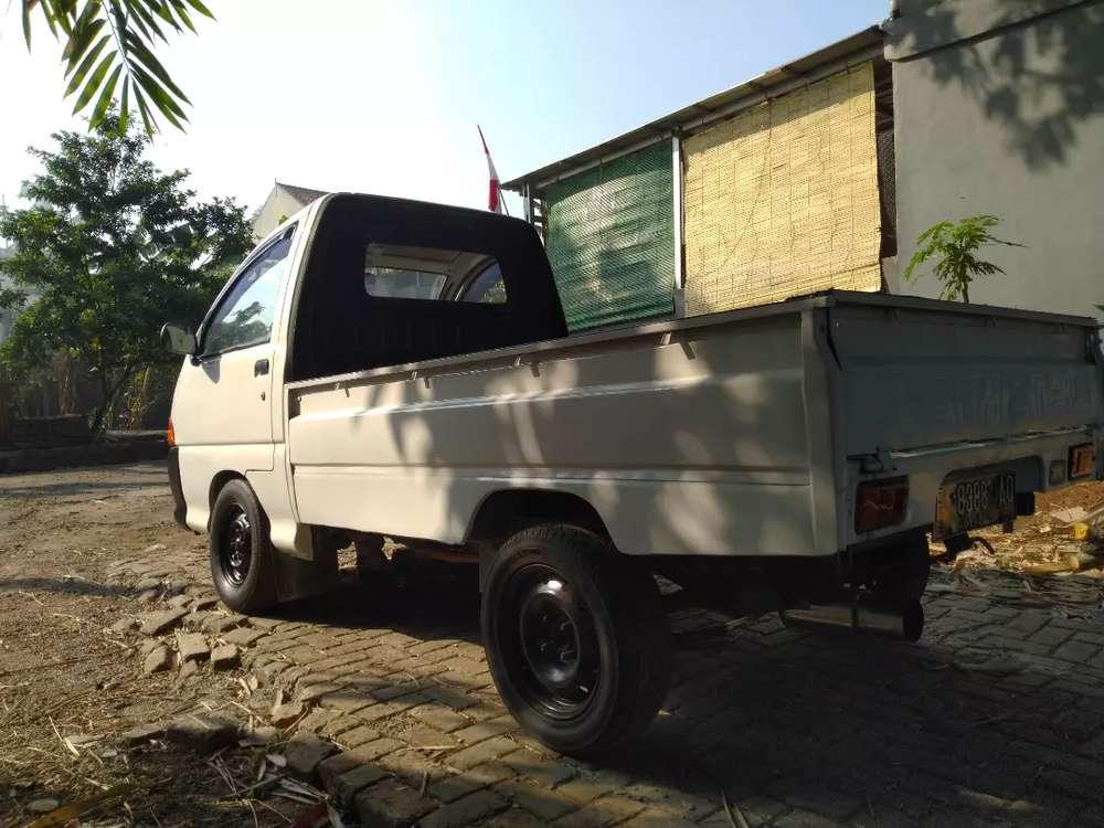 4×4 double cabin ranger 2005 Tambun Utara 75 Juta #28