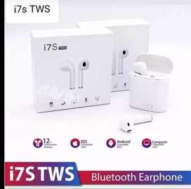 Head set Bluetooth I7s TWS