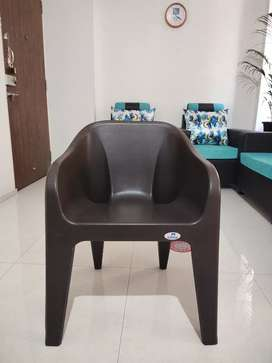 Nilkamal Chair For Sale