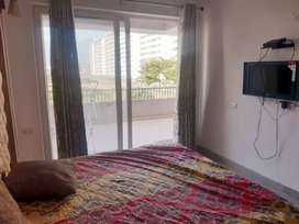 FURNISHED 1 Bhk Apartment On Golf Estate