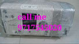 BIPAP S/T AND CPAP MACHINE WITH HUMIDIFIER