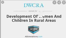 Dwcra For men get loan from government only for Chirala & PERALA Local
