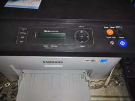 Samsung xpress M2070W contact my number