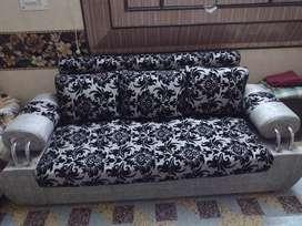 Sofa -9 seater