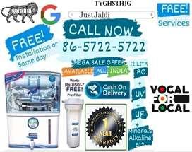 TYGHSTHJG  RO Water PURIFIER DTH UV Water Tank UF Water Purifier LED m