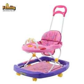 Baby walker family 7758