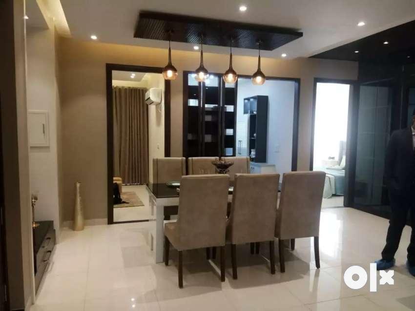 RTM duplex Luxury Penthouse 0