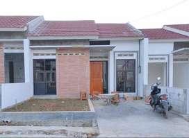 Rumah Mewah SIap Huni Murah DP Hanya 10% di Ungaran Barat