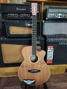 Gitar Akustik Tanglewood TW U SFCE