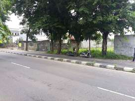 Tanah Komersil 1,5 Hektar, Ringroad Barat Cocok Gudang Perumahan Hotel