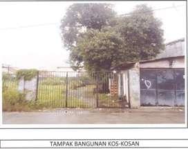 Tanah dijual cepat di kosambi kab.Tangerang