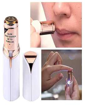 Flawless Laser Facial Hair Remover