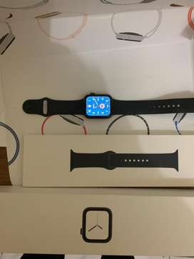 iwatch series 4 44mm nego