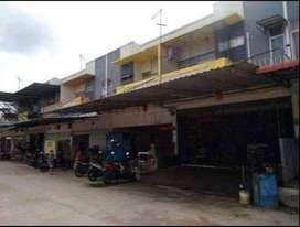 Ruko Arira Garden Depan Rumah Sakit Bhayangkara Nongsa Batam
