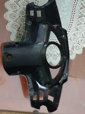 Dijual cover spidometer dan tutup mesin vario Th 2012