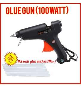 Glue Gun (100watt)