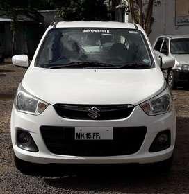 Maruti Suzuki Alto K10 VXi (O), 2016, Petrol