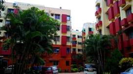3bhk flat for rent at mira garden, madhyamgram