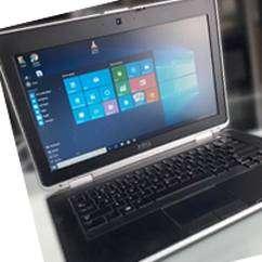 i7 refurbished laptop