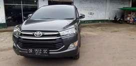 Toyota innova G 2.0 manual bensin