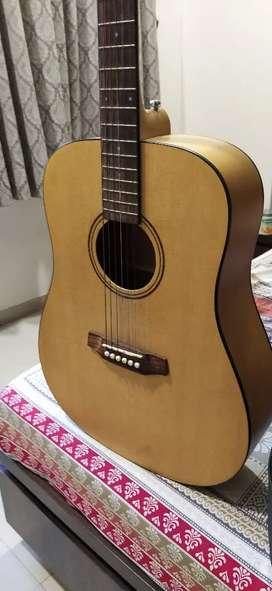 Ashton Acoustic guitar