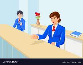 Urgently require Female Office Assistant - Mysuru