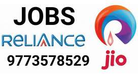 Jobs for fresher and experience candidate (male and female)