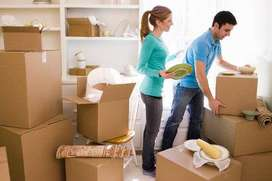 Packing and Telecallers executives req male/females salaries+benefits