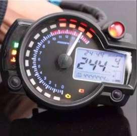 Speedometer digital koso rx2n | BAYAR DITEMPAT