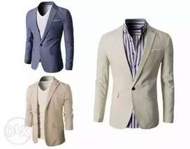 Brand New Blazers available