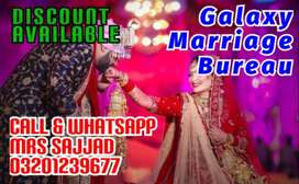 Marriage bureau and rishta services