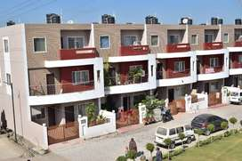 4 and 5 bhk triplex house