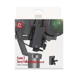 Zhiyun-Tech Crane 2 Servo Follow Focus -