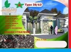 perumahan murni syariah tanpa riba