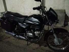 Hero Honda Splendor 2012 urgent sell