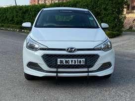 Hyundai i20 1.2 Magna Executive, 2016, CNG & Hybrids