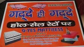 All kind new mattreses