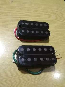 Pickup gitar power sound PSDN