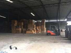 dijual atau sewa pabrik kayu di mayjend sungkono gresik SHM