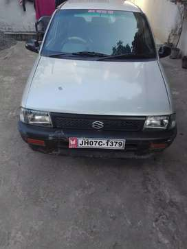 Car is very  good condition. And very low maintenance