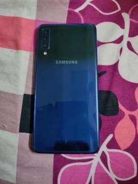 Samsung A7 4Gb/64Gb (Blue)