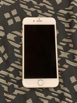 iPhone 6 (16GB) Gold PTA Approved