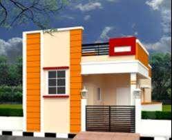 Individual house sale at veppampattu 1bhk